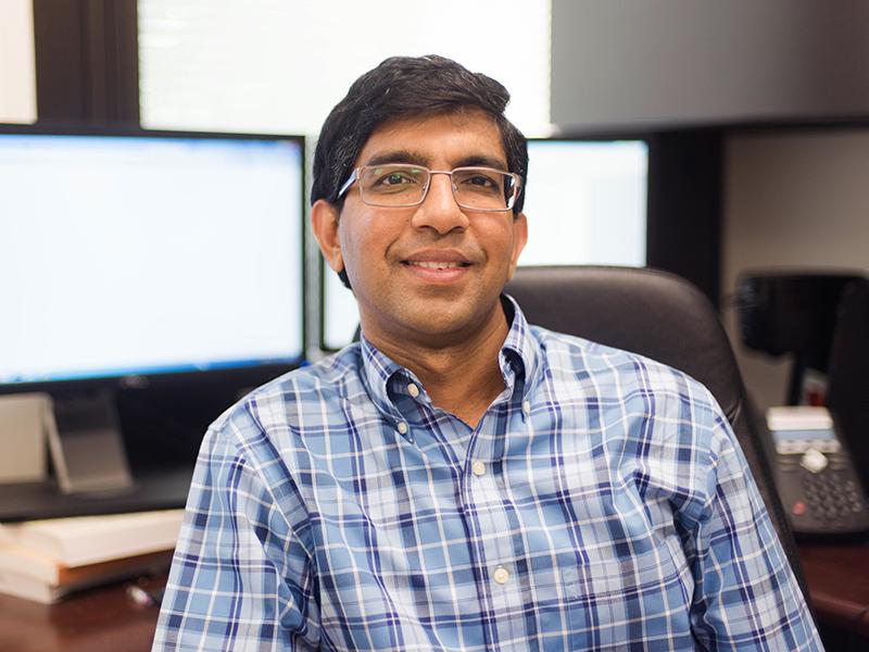 Photo of Venkat Ganesan