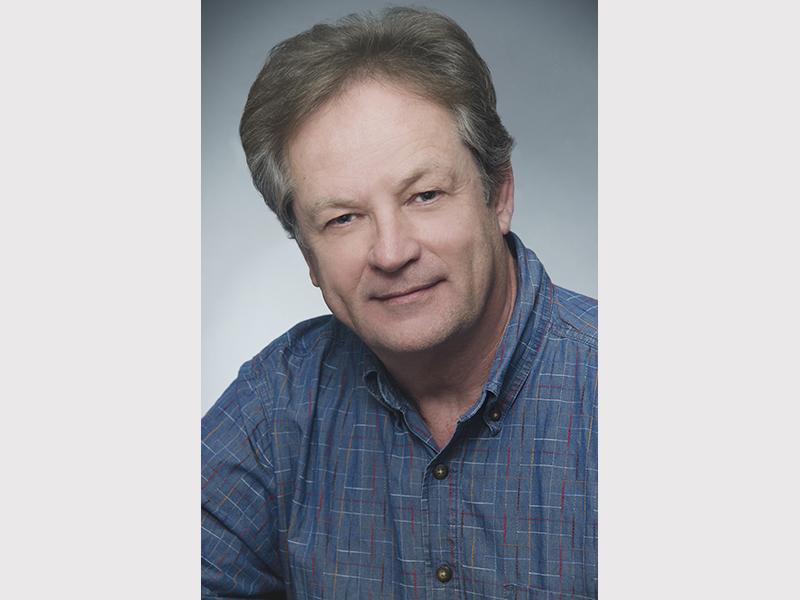 Photo of Douglas R. Lloyd