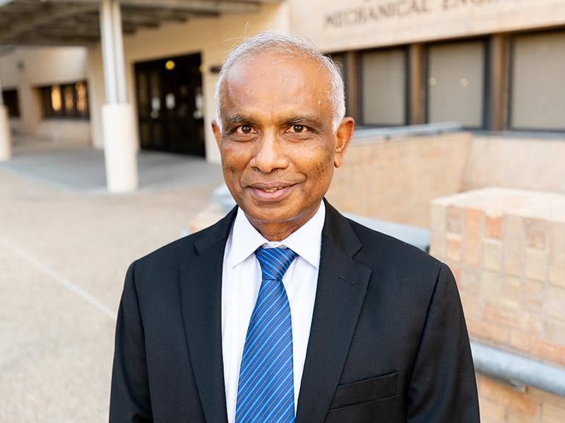 Photo of Arumugam Manthiram
