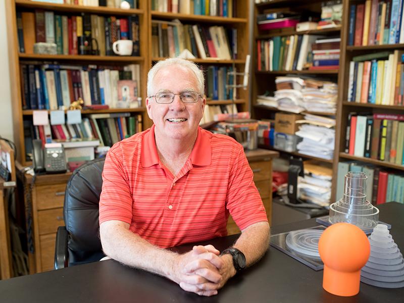 Photo of C. Buddie Mullins